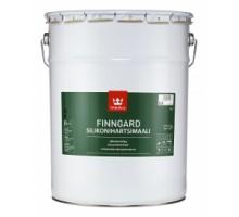 Финнгард FLA силиконовая краска 18 л